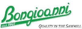 BONGIOANNI s.r.l. Logo
