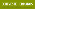 Containers, Cases, Packs, Crates Manufacturers - Echeveste Hermanos S.L.