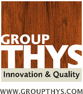 KVH Structural Timber - GROUP THYS NV