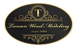 Furniture Manufacture For Others - SC TURCAN WOOD MODELING SRL