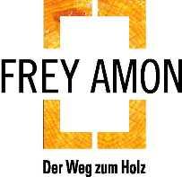 Frey-Amon Holz und Holzprodukte Logo