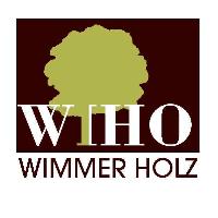 WIHO WIMMER HOLZ  Rupert Wimmer & Co. Logo