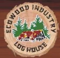 SC ECOWOOD INDUSTRY SRL Log houses