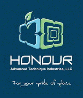 Honour Advanced Technique Industries, LLC Decorative articles