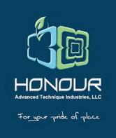 Honour Advanced Technique Industries, LLC Decorative articles