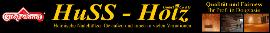 HuSS-Holz GmbH & Co KG Logo
