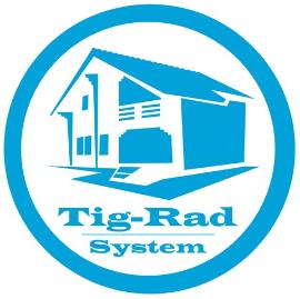 SC TIG-RAD SYSTEM SRL Wooden houses - chalets