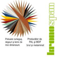 SC KRONOSPAN SEBES SA Логотип