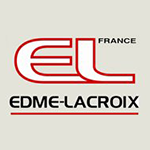 Edme Lacroix Logo