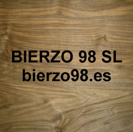 BIERZO 98 SL Sliced veneer