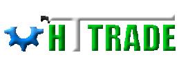 Ing. Ivan Honc H-TRADE Logo