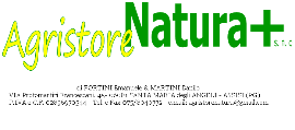 AGRISTORE NATURA SNC Wholesalers