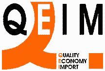 QEIM s.r.l. Importateurs - stockistes - distributeurs