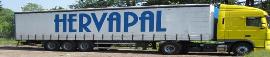 Hervapal BVBA Pallet manufacturers