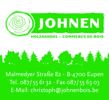 JOHNEN HOLZHANDEL gmbH Forest managers - forest harvesters - loggers