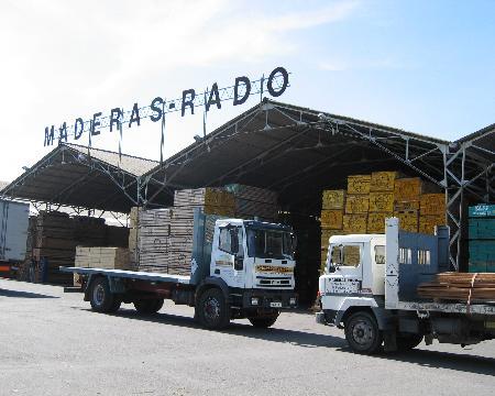 Maderas Rado