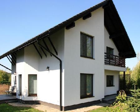 Sc chiulan house factory srl produttori case in legno for Case prefabbricate rumene