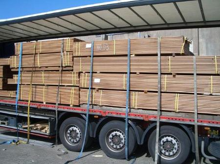 Bremer Holzwerke GmbH
