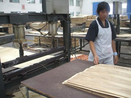 Heyi Wood Industry Co., Ltd.
