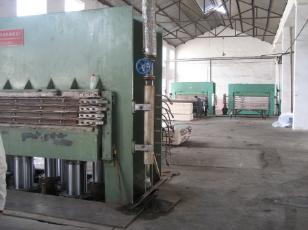 Heyi Wood Industry Co., Ltd.
