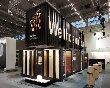 Weltholz ZN der Klöpferholz GmbH& Co KG