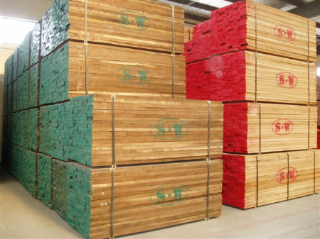 shanghai honghonglumber co.,LTD