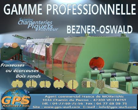 GPS EURL