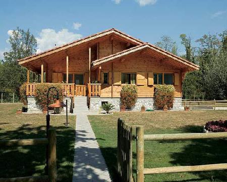 Case de lemn romania for Foto case americane