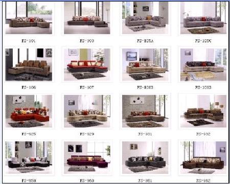 Foshan Yalin Furniture Co., Ltd - China