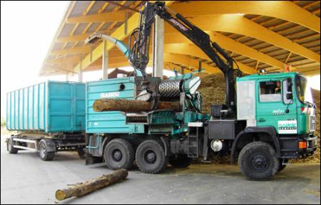 Bauer Kompost GmbH
