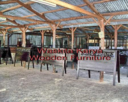 Waskita Karya Wooden Furniture