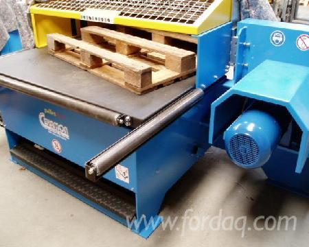 Cekamon Saws bv - Machinery - equipment manufacturers
