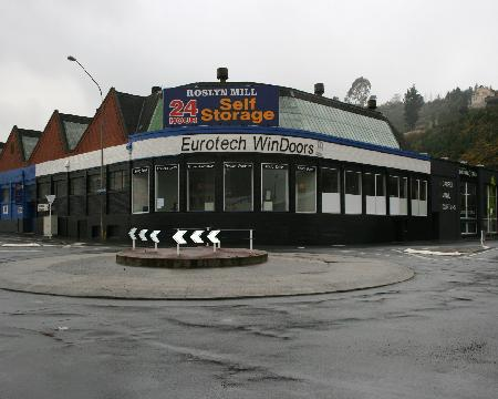 European Woodworks ltd