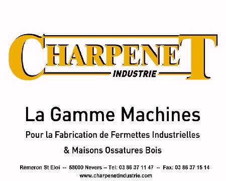 CHARPENET Industrie
