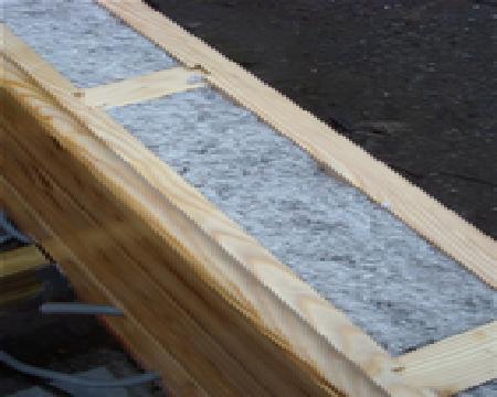 BLOCS BOIS CONSTRUCTION