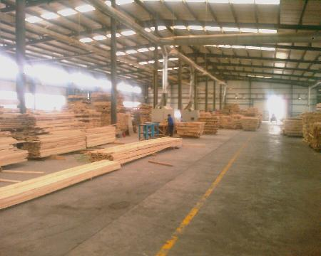 Bazhou Hengyuan Wood Technology Co., Ltd