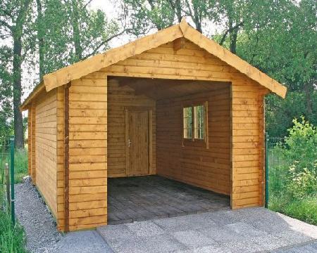Naturhaus Holzbau GmbH