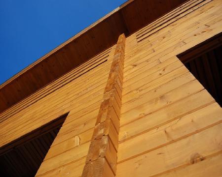Tovlanta produttori case in legno chalets for Produttori case in legno italia