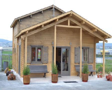 Dimmer srl case di legno produttori di case for Case di legno romania