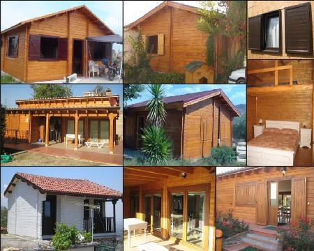 别墅屋顶太阳能凉棚