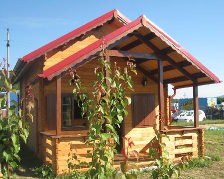 Dimmer srl produttori case in legno chalets for Produttori case in legno italia