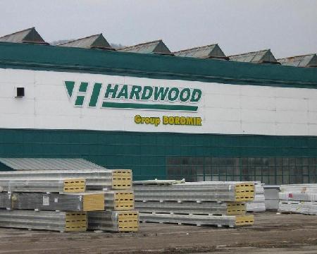 SC HARDWOOD SRL