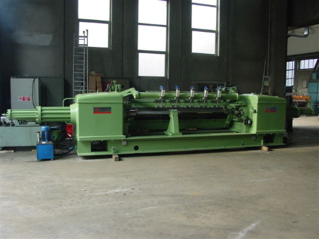 COLOMBO EREDI ITALIA - Used woodworking machinery dealers ...