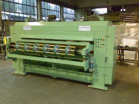 Colombo Eredi Italia Used Woodworking Machinery Dealers