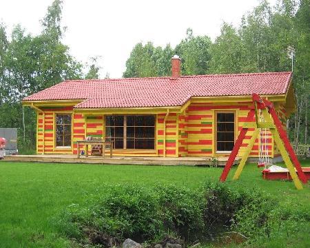 J neda puit o produttori di case in legno for Produttori case in legno italia