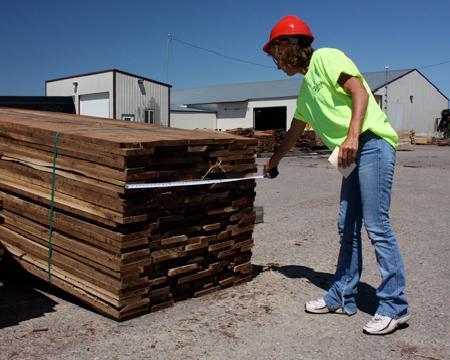 Meister Log & Lumber