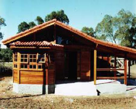 Nossa Casa Construtora de Obras