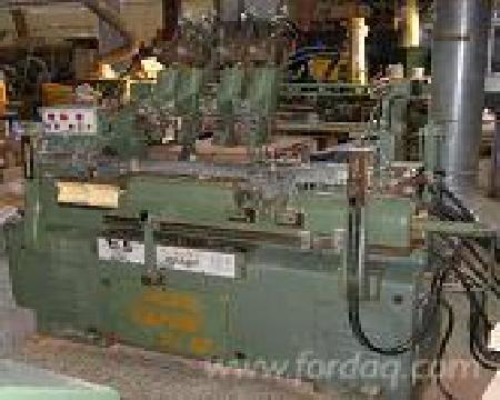 Zet Ltd - Used woodworking machinery dealers