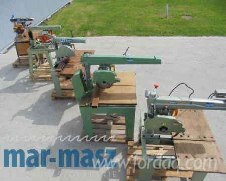 Woodworking Machinery Dealers South Africa