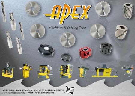 APEX France